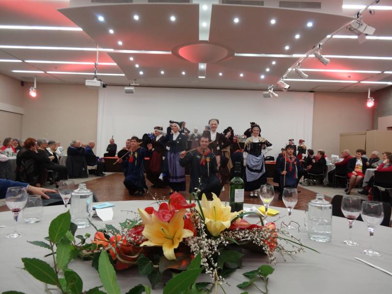 Messe du souvenir et journée familiale de la communauté chrétienne Aveyronnaise de Paris