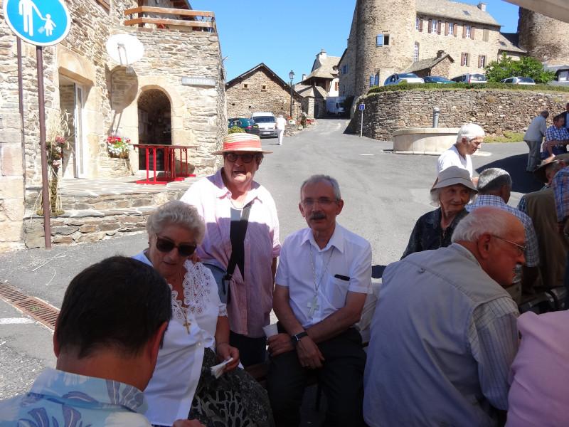 Rencontre d'été de la CCAP à Pomayrols