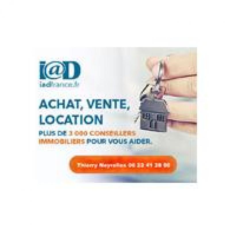 I@D France - Conseil en Immobilier