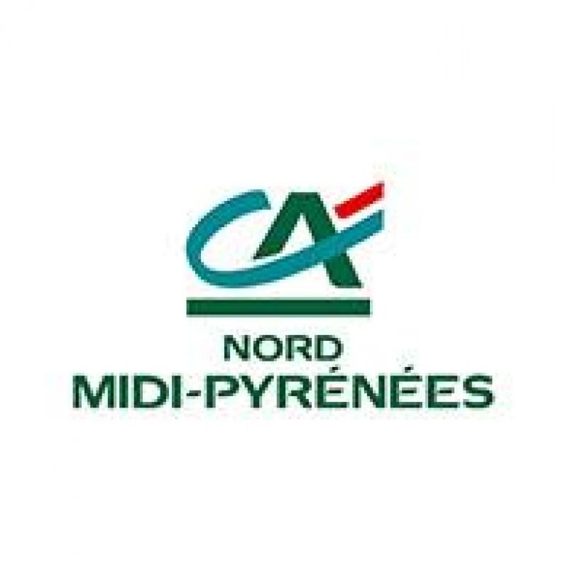 CA Nord Midi Pyrénées