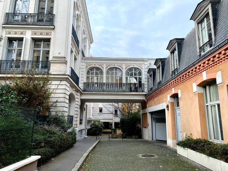 Location studio Paris 14ème