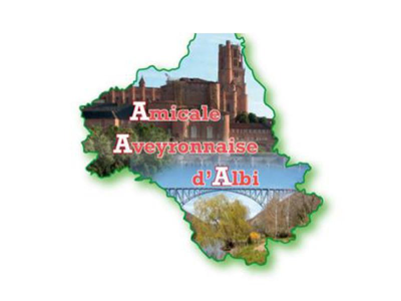 Amicale des Aveyronnais d'Albi