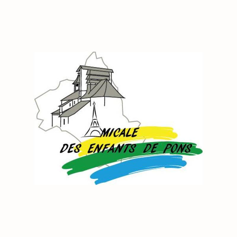 Assemblée Générale de l'amicale des enfants de Pons à Paris