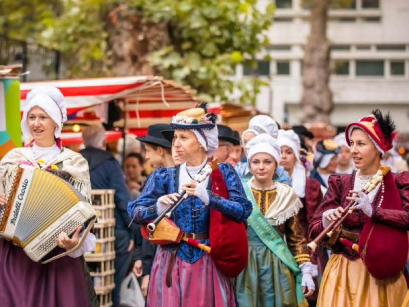 Marché des Pays de l'Aveyron à Paris-Bercy (11, 12 et 13 octobre 2019)