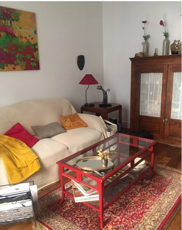 Vente appartement  - Boulogne Billancourt
