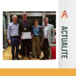 Soirée de remerciements pleine d'émotions pour les bénévoles du Marché des Pays de l'Aveyron