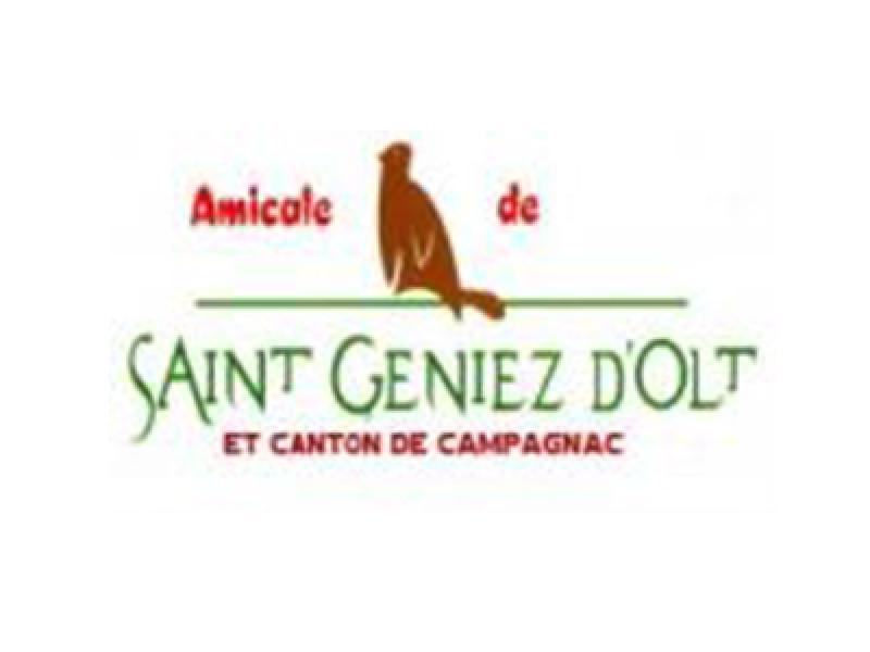 Amicale de St-Geniez Campagnac