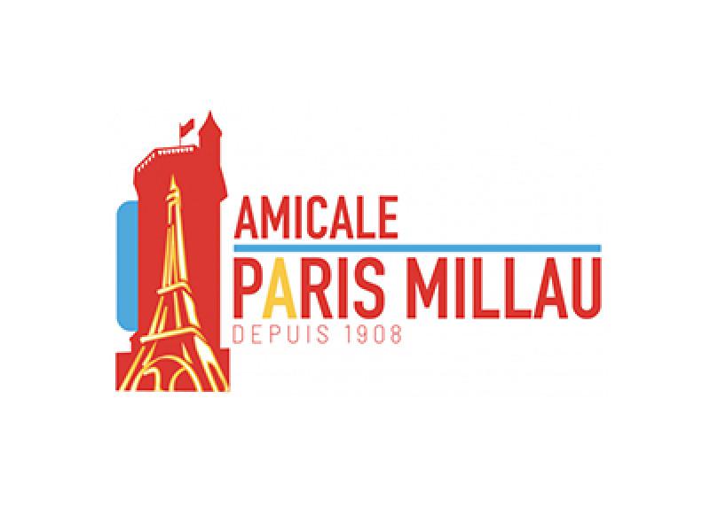Amicale Paris-Millau