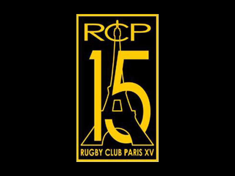 Rugby Club Paris 15 (RCP 15)